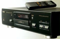 TEAC CD-P3450 (1995)