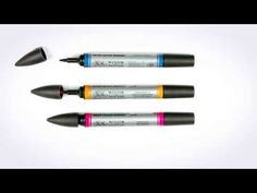 Winsor & Newton™ Water Colour Markers