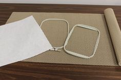 HOW TO HOOP TOWELS - Embroidery Library - Machine Embroidery Designs Inspired Project Page