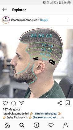 Teen Boy Haircuts, Barber Haircuts, Boy Hairstyles, Haircuts For Men, Beard Trimming Styles, Hair And Beard Styles, Cabelo Zayn Malik, Short Hair Cuts, Short Hair Styles