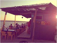 Sun Splash Bar, Formentera