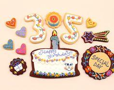 STEKA & MJOL Suteka & Mojoru | tailor-made icing cookies
