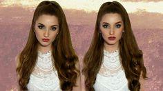 Ariana Grande Hair Tutorial