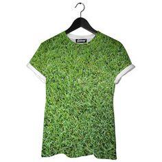 Grass Women's  Tee