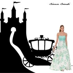 Ogni donna merita un #abito da favola! #princess #woman #dress #elegant #elegance #look2016 #dress