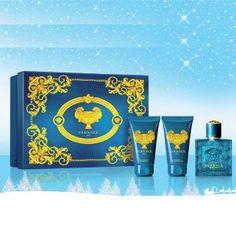 Confezione regalo Versace Eros