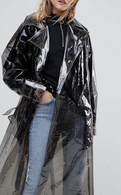 Love this one ! On my wish list :  ASOS Clear Macfrom ASOS   #ad #women #fashion #shopping #outfit #inspiration #style #streetstyle #fall #winter #spring #summer #clothes #accessories