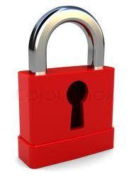 local lock