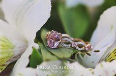 @ecincjewelry Gorgeous ring bling! #dropdeadgorgeous #ericacourtney #mccaskillandcompany