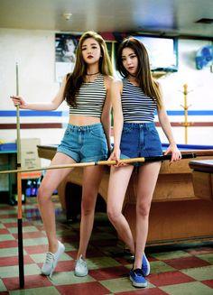 korean fashion -