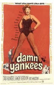 7 Classic Films About Baseball: 'Damn Yankees' – 1958