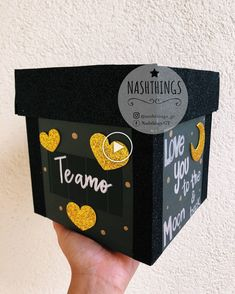 PICTURES EXPLOSION BOX layers ⭐theme black and white pictures ⭐notes adjustable ⭐for order and queries dm us . Cute Birthday Gift, Friend Birthday Gifts, Diy Birthday, Birthday Surprise Husband, Creative Gifts For Boyfriend, Boyfriend Gifts, Boyfriend Anniversary Gifts, Year Anniversary Gifts, Bf Gifts