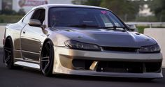 Check out this awesome drift performance by Australian driver, Pistol Pete, in his Silvia beast - you don't want to miss this! 2012 Nissan 370z, Silvia S13, Pistol Pete, Nissan Infiniti, Drifting Cars, Nissan Silvia, Tuner Cars, Japan Cars, Alloy Wheel