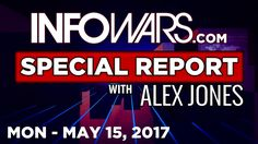 SPECIAL REPORT with Alex Jones & Roger Stone - EXCLUSIVE: McMasters Expo...