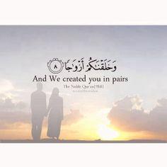Al-Qur'an 78:8