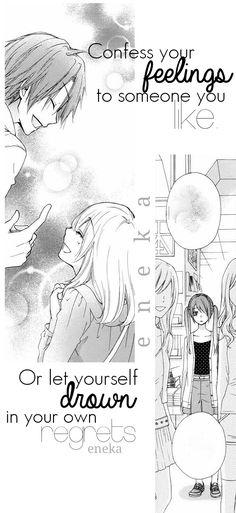 Manga quotes Editor: eneka
