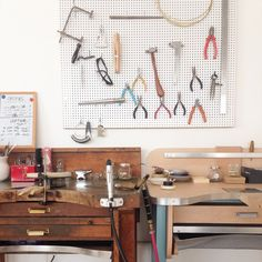 Baladi studio. Early morning