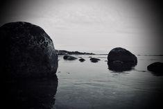 Sea, Rock, Skirt, The Ocean, Locks, The Rock, Ocean, Rock Music, Batu