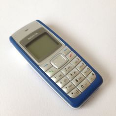 Nokia Tracfone Handset Cell Phone - 1112 Gsm - For Sale Check more at…