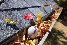 Steps to Easy Gutter Cleaning