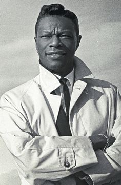 Nat King Cole (Mr. Smooth)