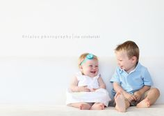 fun sibling photos