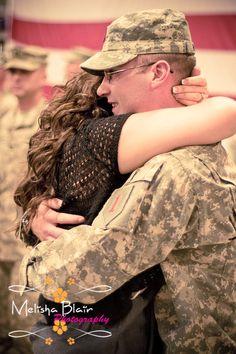 Homecoming Ceremonies make me so emotional!