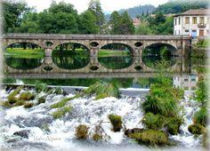Arcos de Valdevez - Fique a conhecer os tesouros do Minho em: www.asenhoradomonte.com