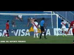 COLOMBIA 3-1 PERÚ