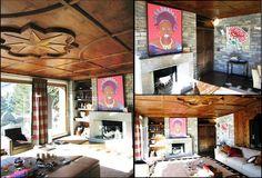 St. Moritz, Switzerland - Luxury Chalet - Dotti Interior Decoration