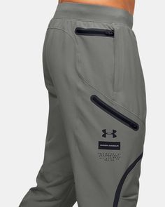 Track Pants Mens, Mens Jogger Pants, Sports Trousers, Cargo Pants, Ropa Under Armour, Mens Polo T Shirts, Running Pants, Sport Wear, Silhouettes