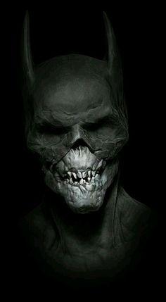 Evil Dark Knight