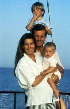 ¿Quiénes serán los grandes ausentes de la boda de Andrea Casiraghi y Tatiana…
