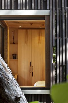 This amazing contemporary beach house surrounded by pohutukawa trees was designed by Herbst Architects, located in Piha, New Zealand. New Zealand Architecture, Architecture Awards, Residential Architecture, Architecture Details, Interior Architecture, Interior Exterior, Interior Design, New Zealand Beach, Contemporary Beach House