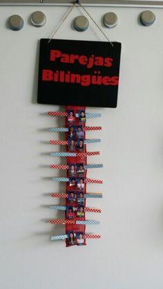 Bilingual Pairs. Gomez and Gomez Dual Language Enrichment.
