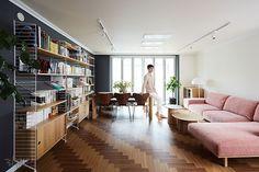 비블리오떼끄 김영관 대표의 컬렉터의 집 : 네이버 매거진캐스트