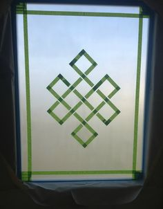 How To Frost A Window For Privacy – Frosted Window DIY