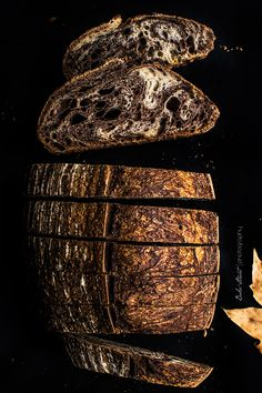 Zebra Bread - Bake-Street.com