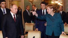 Poetin wil eerder weg bij G20 na felle kritiek om Oekraïne