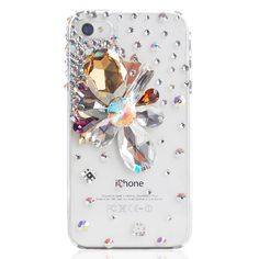 Crystal iphone case#Repin By:Pinterest++ for iPad#