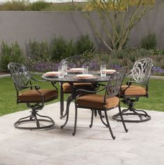 SAN MARINO COLLECTION Discover The Beauty Of Outdoor Living With The San  Marino Collection By Veranda Classics. With Contoured Patio Chairs And  Plush ...