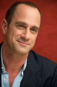 Christopher Meloni -  American actor. He is best known for his television roles as NYPD Detective Elliot Stabler on the NBC police drama Law & Order: Special Victims Unit, and as inmate Chris Keller on the HBO prison drama Oz. In June 2012, he returned to HBO, as the vampire Roman on True Blood