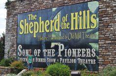 the shepherd of the hills movie 1919