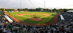 Charleston RiverDogs  ||||  Baseball in the Holy City is back, finally | Charlestongrit.com | Bold. Smart. Local. Now. | Charleston, SC