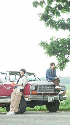 GOT7 JB & Jinyoung. JJ Project wallpaper