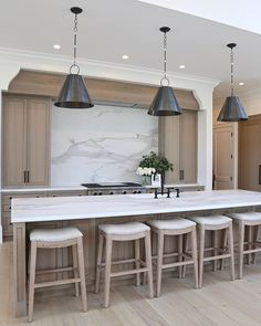 See our recap of beautiful homes from the 2019 UV Parade of Homes for fresh design ideas and home building inspiration. Parade Of Homes, Home, Home Kitchens, New Home Construction, Kitchen Design, House Design, Sweet Home, Kitchen Inspirations, Kitchen Decor
