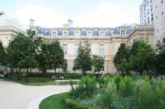 Jardin Anne Franck