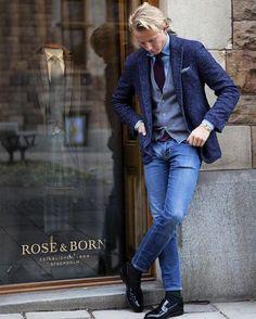 """roseandborn: """" Staying casual w/ @edwinnenzell #roseandborn """""""