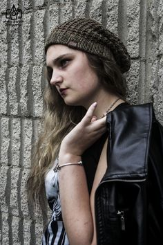 Model: Allison Grundy