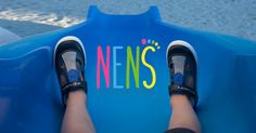 NENS CHILDRENS SHOES SS17 Time to play!  Nothing' s better than to play with good leather sandals as cool as NENS.